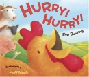 Hurry! hurry! [downloadable ebook]