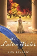 The letter writer [downloadable ebook] / a novel