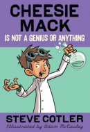 Cheesie Mack is not a genius or anything [downloadable ebook]