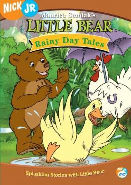 Little Bear [DVD]. Rainy Day Tales