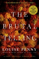 The brutal telling [downloadable audiobook]