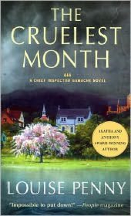The Cruelest Month [downloadable Audiobook]