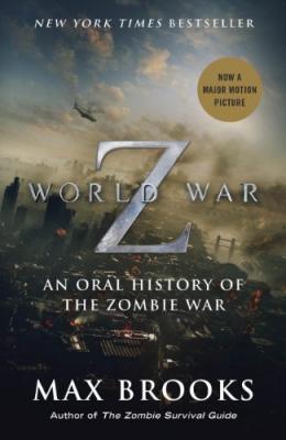 World War Z [downloadable Ebook]