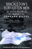 Shackleton's forgotten men : the untold tragedy of the endurance epic