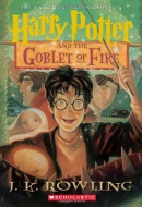 Harry Potter and the goblet of fire [downloadable audiobook]