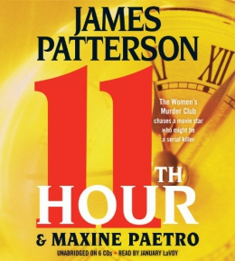 11th Hour [CD Book]