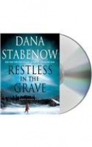 Restless in the grave [CD book]