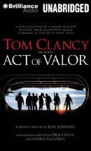 Act of valor [CD book]