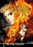 Witch & Wizard : The Manga. 1