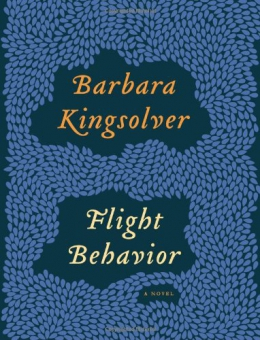 Flight Behavior : A Novel