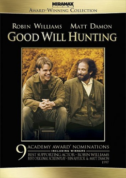 Good Will Hunting [DVD]