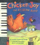 Chicken joy on Redbean Road [downloadable ebook] / a bayou country romp
