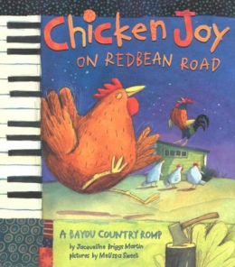 Chicken Joy On Redbean Road [downloadable Ebook]