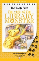 The Buddy files [downloadable ebook] / the case of the library monster