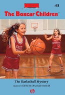 The basketball mystery [downloadable ebook]