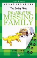 The Buddy files [downloadable ebook] / the case of the missing family
