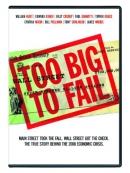 Too big to fail [DVD]