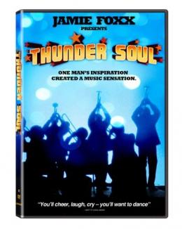 Thunder Soul [DVD]