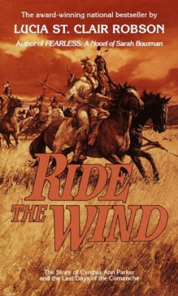 Ride The Wind [downloadable Ebook]