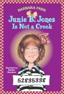 Junie B. Jones is not a crook [downloadable ebook]