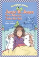 Junie B. Jones has a monster under her bed [downloadable ebook]