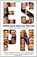 Those guys have all the fun [downloadable audiobook] / inside the world of ESPN