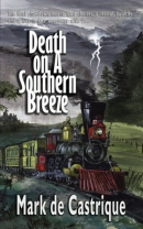 Death on a southern breeze [downloadable audiobook]