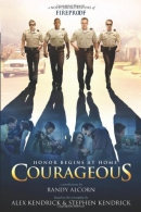 Courageous [downloadable audiobook]