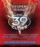 Vespers rising [downloadable audiobook]
