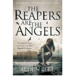 The Reapers Are The Angels [downloadable Audiobook]