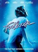 Footloose (1984) [DVD]