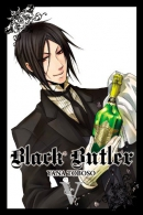 Black butler. 5