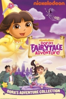 Dora's Fairytale adventure [DVD]