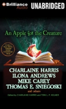 An apple for the creature [CD book]