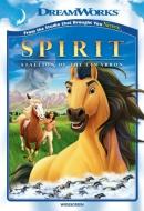 Spirit [DVD] : stallion of the Cimarron