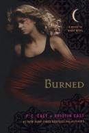 Burned : a house of night novel