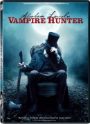 Abraham Lincoln, vampire hunter [DVD]