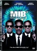 Men in black 3 [DVD]