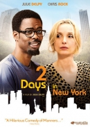 2 days in New York [DVD]