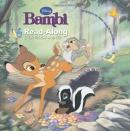 Bambi read-along storybook and CD [book + CD]