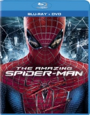 The amazing Spider-man [Blu-ray]
