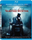 Abraham Lincoln, vampire hunter [Blu-ray]