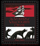 The wolves of Willoughby Chase [CD book]