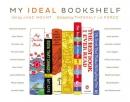 My ideal bookshelf