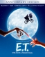 E.T., The Extra-terrestrial [Blu-ray]