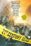 21st century dead [downloadable audiobook] / a zombie anthology