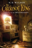 The Chestnut King [downloadable audiobook]