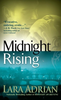 Midnight Rising [downloadable Ebook]