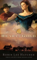 Heart of gold [downloadable ebook]