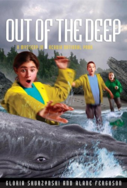 Out Of The Deep [downloadable Ebook]